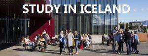 تحصیل در ایسلند