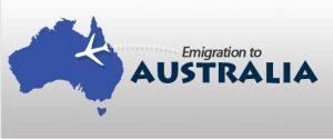 خدمات مهاجرت به استرالیا
