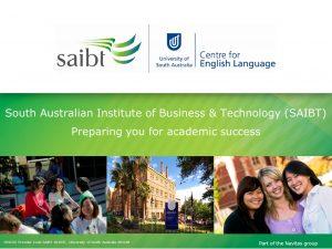 کالج در استرالیا