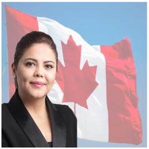 وکیل در کانادا