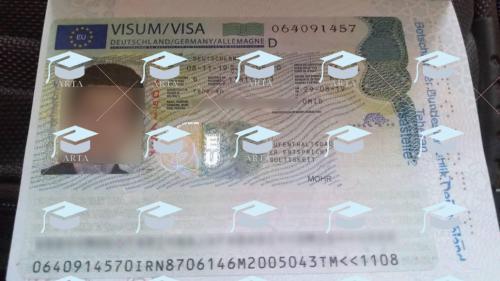 Jobseeker Visa