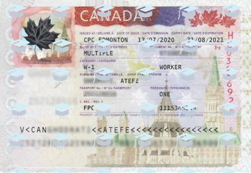 Visa canada-2